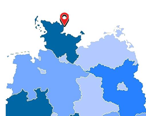 Lage von T841